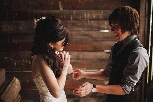 初めて見る花嫁18