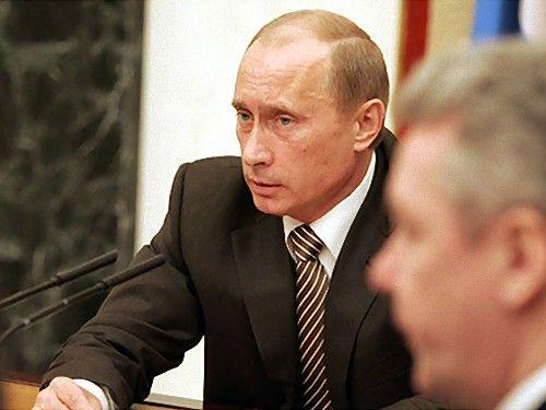 プーチン00