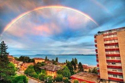 美しい虹03
