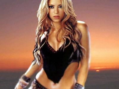 04シャキーラ(Shakira)
