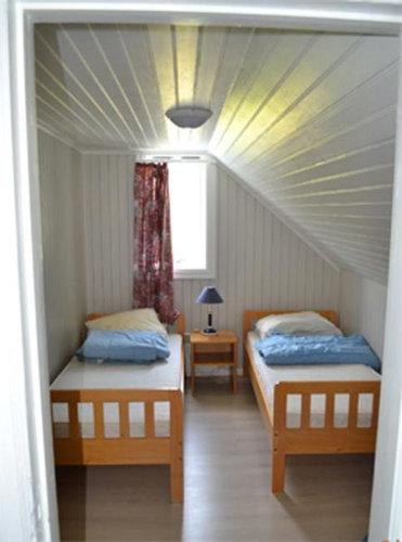 ノルウェーの刑務所の島14