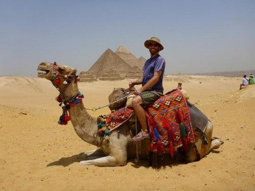 アフリカ縦断の旅58