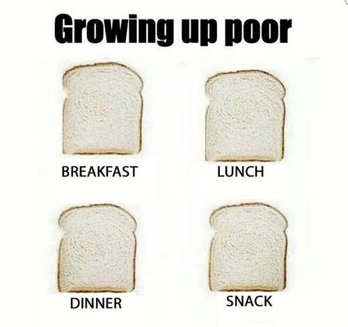 貧乏人のパン02