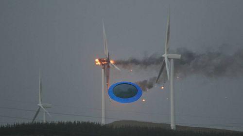 スコットランドが強風03