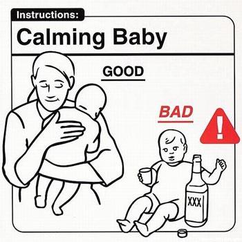 赤ちゃんの取扱説明書19