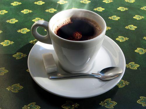 コーヒーでアート00