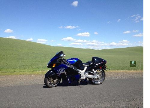 Windows XPの景色11