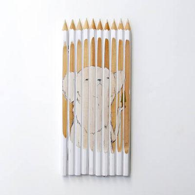 鉛筆アート08