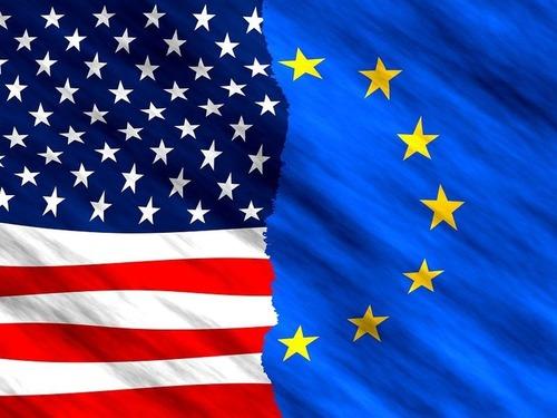 アメリカ人とヨーロッパ人の感じる数字の違い
