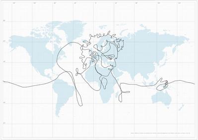 地球をキャンバスに!世界最大の絵を描いたその手法とは?02