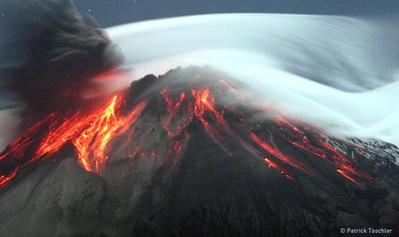 キラウエア火山19
