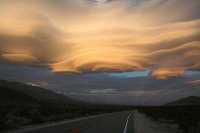 ヤバい雲12