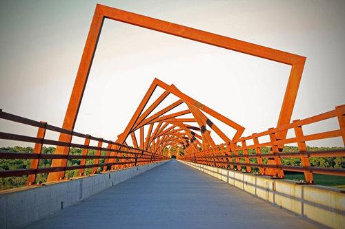 アイオワ州の橋01