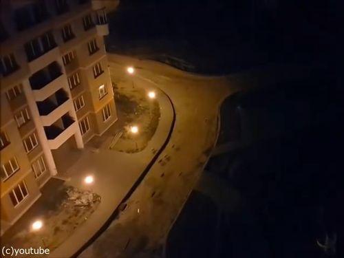 寝られないロシアの夜04