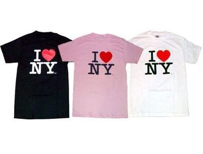 アイ・ラブ・ニューヨーク