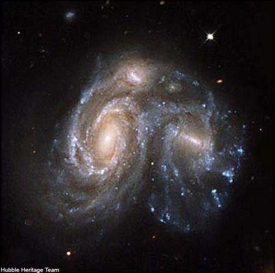 車輪銀河04