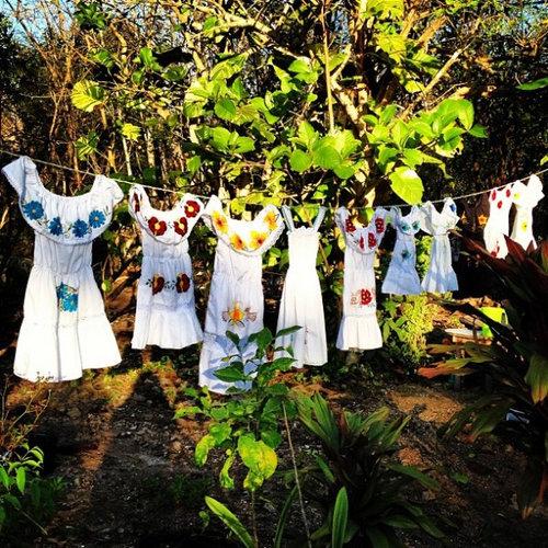 海外の洗濯物19