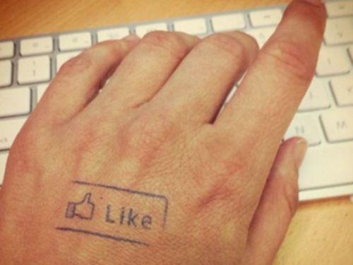 フェイスブックの名言00