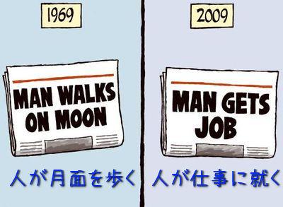 この40年で人類が成し遂げたこと