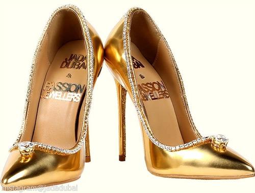 世界最高額の靴03