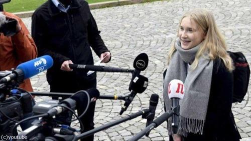 フィンランドの16歳少女が「一日首相」に04