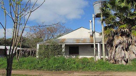 ウルグアイのホセ・ムヒカ大統領06