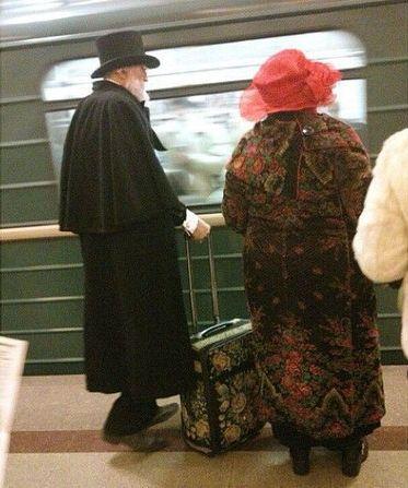 ロシアの地下鉄19