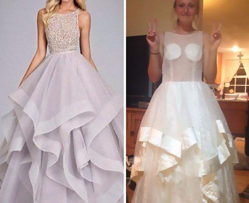 ドレスを通販で買わないほうがいい理由02