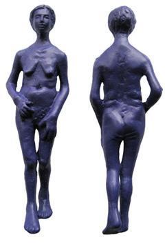 裸体姿のクレヨン03