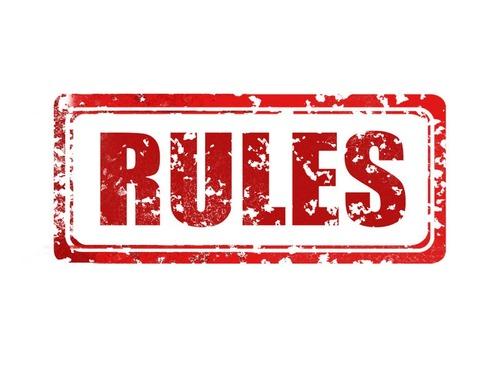 全員が知っておくべき記述されていないルール