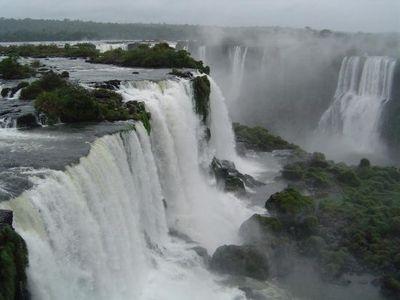 イグアスの滝02