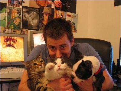 猫と犬02