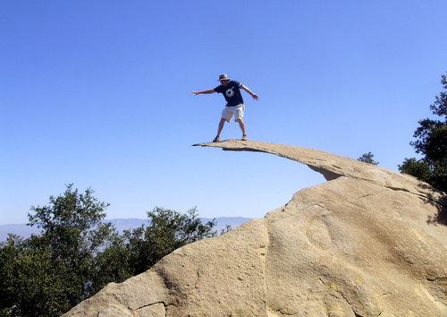 ポテトチップス岩06
