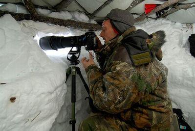 野生動物カメラマン03