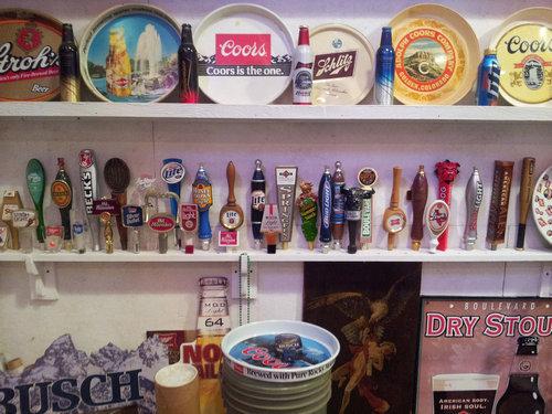 ビール缶のコレクション 017