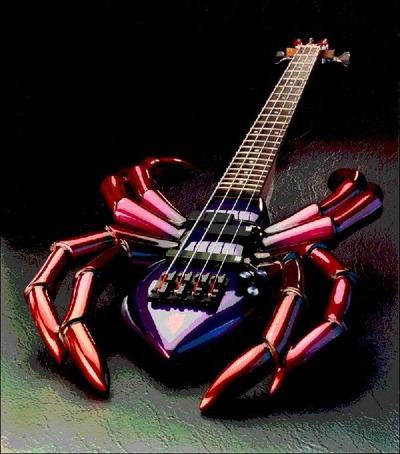 面白ギター16