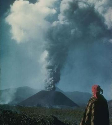 パリクティン火山02