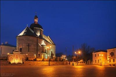 ウクライナの城17