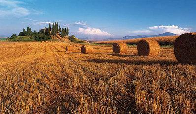 イタリア・トスカーナ地方の絶景08