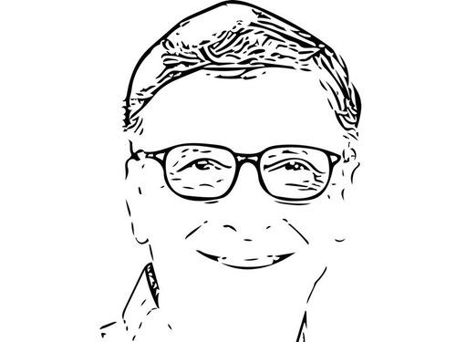 ビル・ゲイツの離婚でなぜか注目を集めたツイート