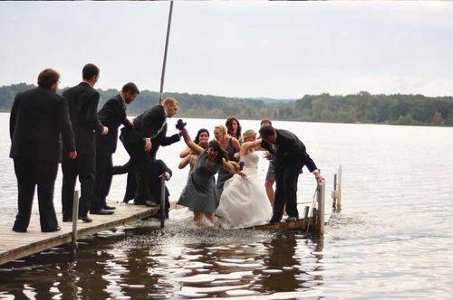結婚式ハプニング01