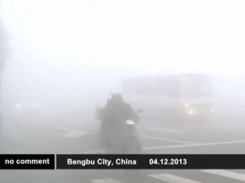 中国の大気汚染00