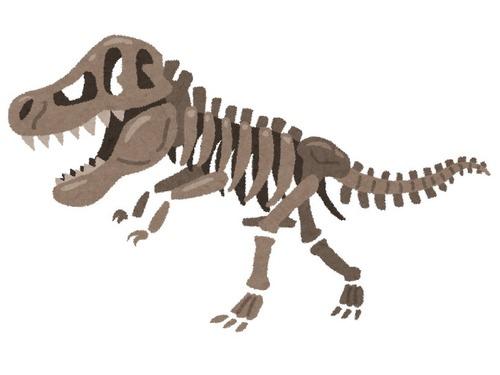 ティラノサウルスの先祖