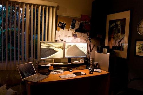 パソコン環境38