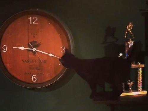 時計が進んでしまう理由00