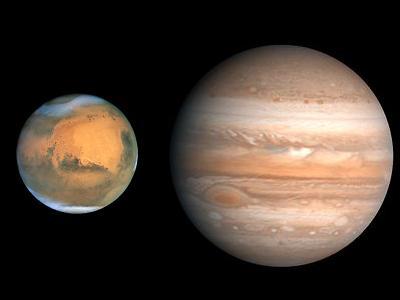 金星と木星TOP