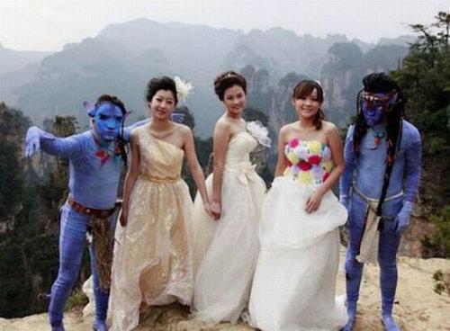 コスプレ結婚式03