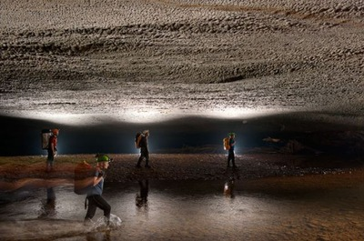 ソンドン洞窟007
