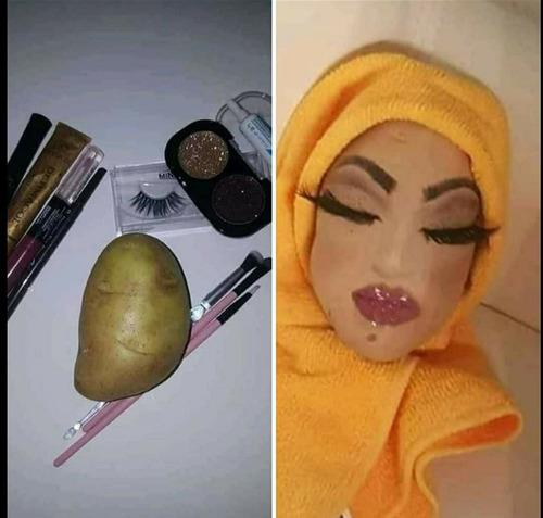 化粧のパワー01
