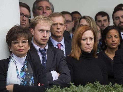 トランプ新大統領に対するホワイトハウスの職員02